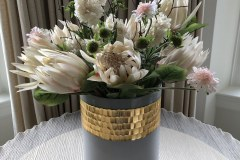 Enclave Project: Flower Arrangement
